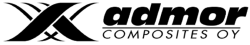 Admorcomposites Logo